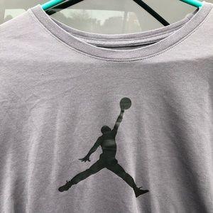 Jordan Dri-fit long sleeve